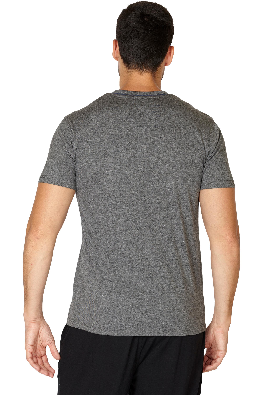 Details about  /Men/'s Soft Knit Comfy V Neck Sleep Top